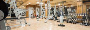 Fitnessstudio für Männer finden