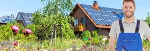 Solaranlage Kosten