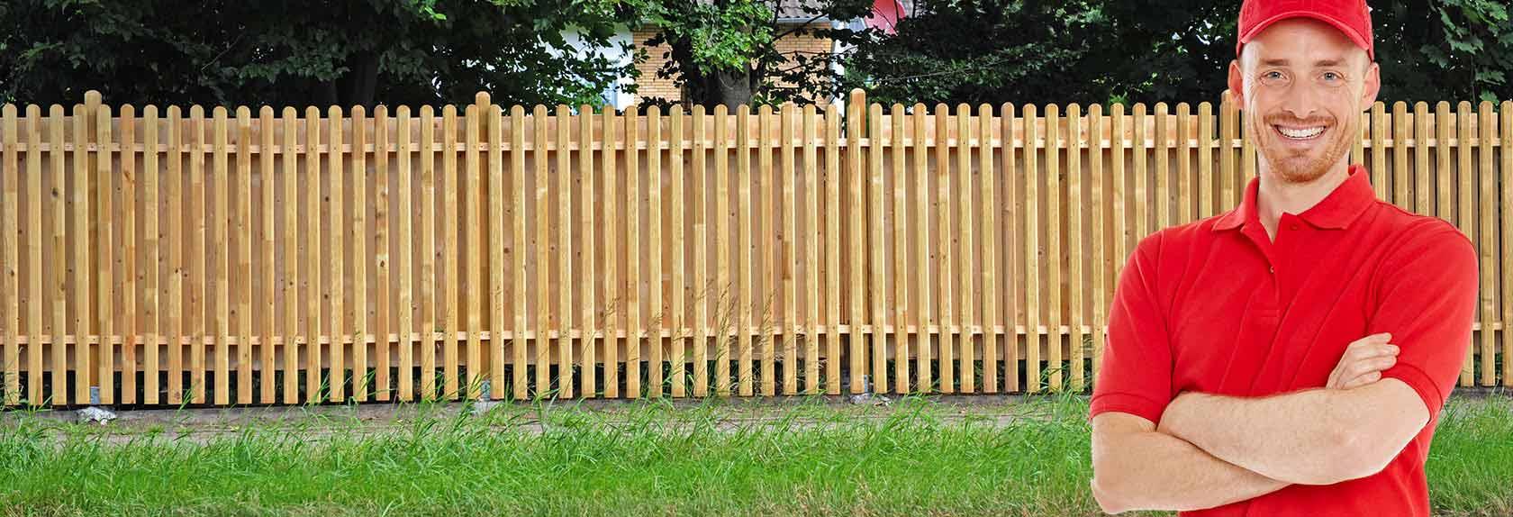 Kosten Zaun Laufender Meter zaunbau preise – preisvergleich auf 11880