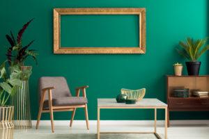 farben für Wohnzimmer