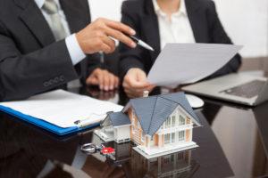 Immobilienmakler suchen