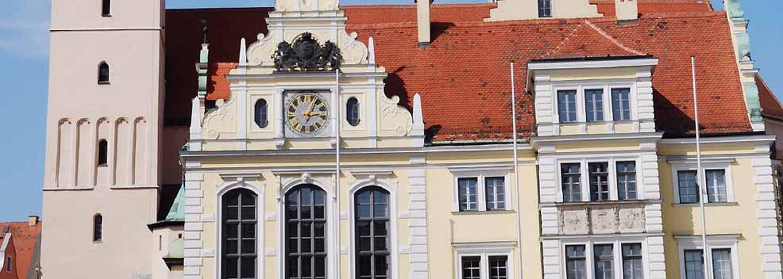 Telefonbuch Ingolstadt - Adressen & Telefonnummern finden - Bild 1