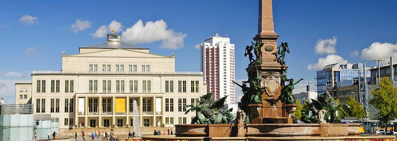 Telefonbuch Leipzig - Adressen & Telefonnummern finden - Bild 1